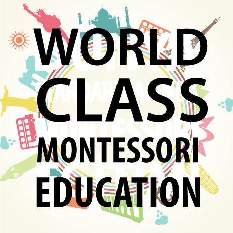 World Class Montessori Education